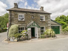 Anvil Cottage - Lake District - 972287 - thumbnail photo 1