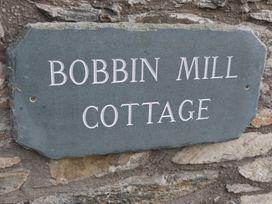Bobbin Mill Cottage - Lake District - 972347 - thumbnail photo 2