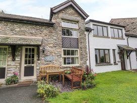 Bobbin Mill Cottage - Lake District - 972347 - thumbnail photo 19