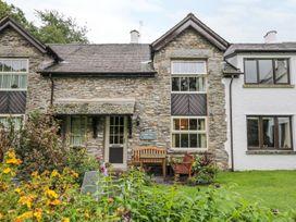 Bobbin Mill Cottage - Lake District - 972347 - thumbnail photo 1