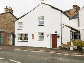2 bedroom Cottage for rent in Dent