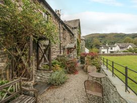 Tanner Croft Cottage - Lake District - 972385 - thumbnail photo 22
