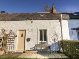 Galabank Cottage - Scottish Lowlands - 972397 - thumbnail photo 1