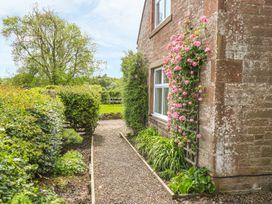 Wild Rose Cottage - Scottish Lowlands - 972447 - thumbnail photo 3