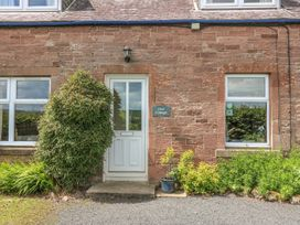 Owl Cottage - Scottish Lowlands - 972448 - thumbnail photo 2