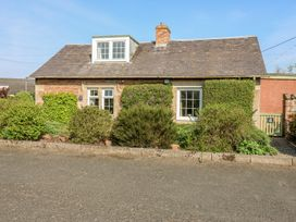 Number Four Cottage - Scottish Lowlands - 972464 - thumbnail photo 1
