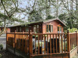 Footprints Lodge - Lake District - 972496 - thumbnail photo 1