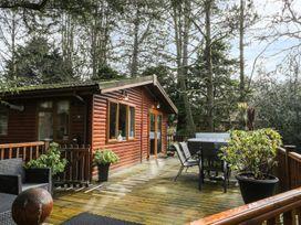 Footprints Lodge - Lake District - 972496 - thumbnail photo 24
