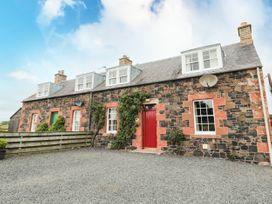 Craggs Cottage - Scottish Lowlands - 972508 - thumbnail photo 1