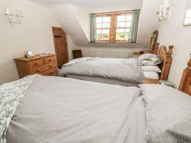 Craggs Cottage - Scottish Lowlands - 972508 - thumbnail photo 15