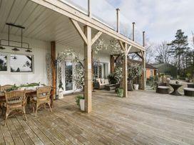 High Rigg Garden Cottage - Lake District - 972580 - thumbnail photo 4