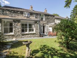 Stair Cottage - Lake District - 972594 - thumbnail photo 21