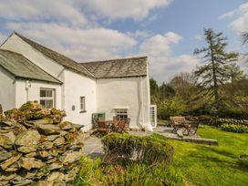 Town End Farmhouse - Lake District - 972624 - thumbnail photo 28