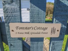 Foresters Cottage - Lake District - 972630 - thumbnail photo 3