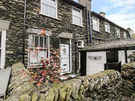 Honeysuckle Cottage - Lake District - 972649 - thumbnail photo 1