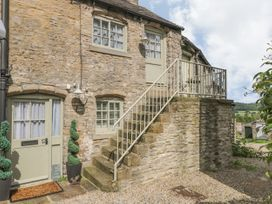 In & Out Cottage - Yorkshire Dales - 972733 - thumbnail photo 1