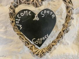 Saetr Cottage - Yorkshire Dales - 972754 - thumbnail photo 11