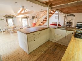 High Mill Cottage - Yorkshire Dales - 972849 - thumbnail photo 5