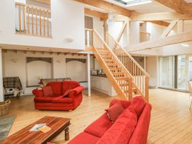 High Mill Cottage - Yorkshire Dales - 972849 - thumbnail photo 2