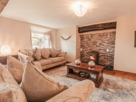 Cefn Uchaf Cottage - North Wales - 972885 - thumbnail photo 5