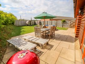 Willow Lodge - Lincolnshire - 972994 - thumbnail photo 22