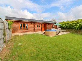 Willow Lodge - Lincolnshire - 972994 - thumbnail photo 25