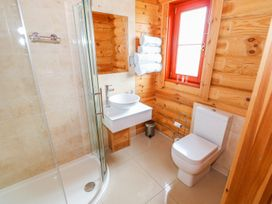 Willow Lodge - Lincolnshire - 972994 - thumbnail photo 17