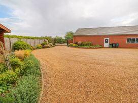 Willow Lodge - Lincolnshire - 972994 - thumbnail photo 35