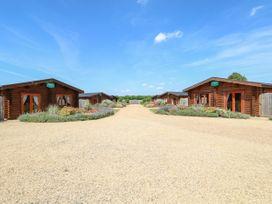 Cedar Lodge - Lincolnshire - 972997 - thumbnail photo 1