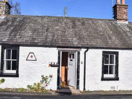 Rosewall Cottage - Scottish Lowlands - 973122 - thumbnail photo 1
