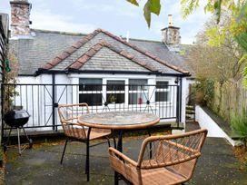 Rosewall Cottage - Scottish Lowlands - 973122 - thumbnail photo 12