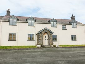 5 bedroom Cottage for rent in Aberystwyth