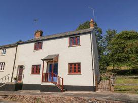 4 Victoria Terrace - Somerset & Wiltshire - 973412 - thumbnail photo 1