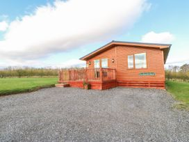 Northumberland Lodge - Yorkshire Dales - 973558 - thumbnail photo 1