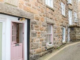 Amarrah, Mousehole - Cornwall - 973591 - thumbnail photo 35