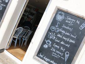 Amarrah, Mousehole - Cornwall - 973591 - thumbnail photo 41