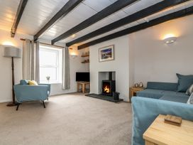 Cosy Cottage - Cornwall - 973599 - thumbnail photo 2