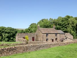 Keepers Cottage - Peak District - 973721 - thumbnail photo 2