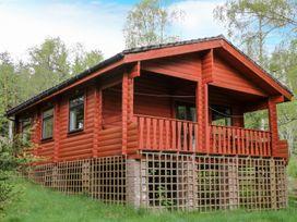 Eagle Lodge - Scottish Highlands - 974034 - thumbnail photo 1