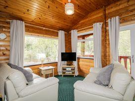 Eagle Lodge - Scottish Highlands - 974034 - thumbnail photo 2