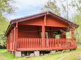 Otter Lodge - Scottish Highlands - 974036 - thumbnail photo 1