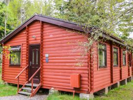 Otter Lodge - Scottish Highlands - 974036 - thumbnail photo 2