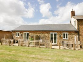 Oak Barn - Cotswolds - 974104 - thumbnail photo 2