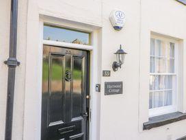 Hartwood Cottage - Whitby & North Yorkshire - 974135 - thumbnail photo 2