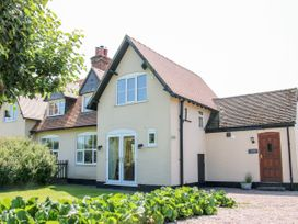 Ploughmans Cottage - Shropshire - 974261 - thumbnail photo 1