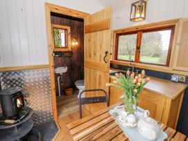Tom's Hut - Herefordshire - 974301 - thumbnail photo 11