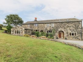 6 bedroom Cottage for rent in Hebden Bridge