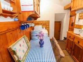 Storeys Cottage - Yorkshire Dales - 974416 - thumbnail photo 12
