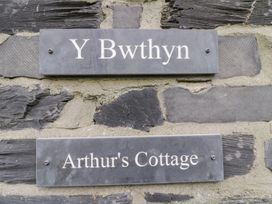 Arthur's Cottage - North Wales - 974436 - thumbnail photo 4