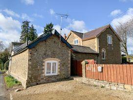 Hightree Lodge Barn - Herefordshire - 974532 - thumbnail photo 2